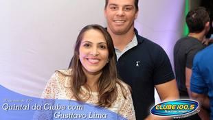Foto Quintal da Clube com Gusttavo Lima 13