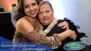 Foto Quintal da Clube com Gusttavo Lima 15