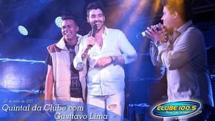 Foto Quintal da Clube com Gusttavo Lima 17