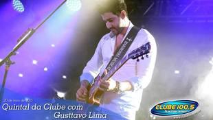 Foto Quintal da Clube com Gusttavo Lima 19