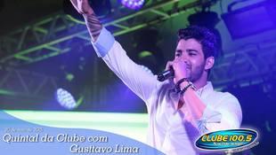 Foto Quintal da Clube com Gusttavo Lima 20