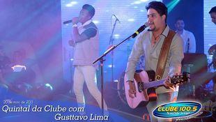 Foto Quintal da Clube com Gusttavo Lima 22