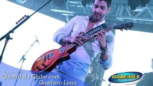Foto Quintal da Clube com Gusttavo Lima 23