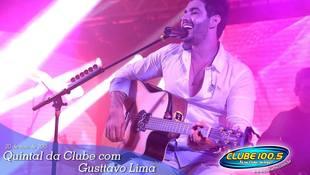 Foto Quintal da Clube com Gusttavo Lima 25