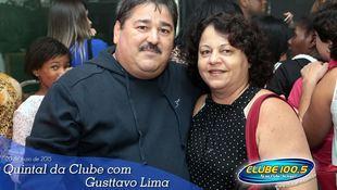 Foto Quintal da Clube com Gusttavo Lima 27