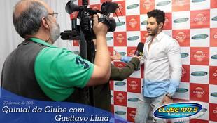 Foto Quintal da Clube com Gusttavo Lima 32
