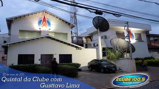 Foto Quintal da Clube com Gusttavo Lima 35