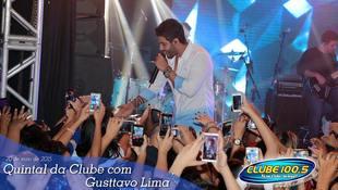 Foto Quintal da Clube com Gusttavo Lima 36