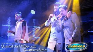 Foto Quintal da Clube com Gusttavo Lima 38