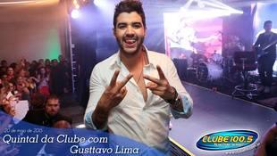 Foto Quintal da Clube com Gusttavo Lima 41