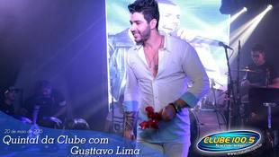 Foto Quintal da Clube com Gusttavo Lima 42