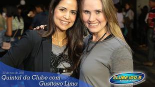 Foto Quintal da Clube com Gusttavo Lima 45
