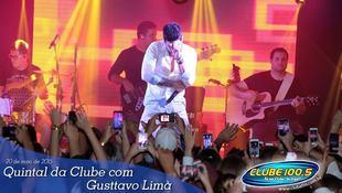 Foto Quintal da Clube com Gusttavo Lima 47