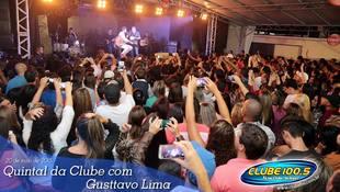 Foto Quintal da Clube com Gusttavo Lima 48