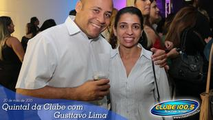 Foto Quintal da Clube com Gusttavo Lima 51