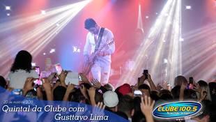 Foto Quintal da Clube com Gusttavo Lima 54