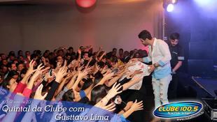 Foto Quintal da Clube com Gusttavo Lima 55