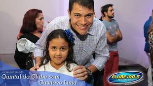 Foto Quintal da Clube com Gusttavo Lima 58