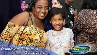 Foto Quintal da Clube com Gusttavo Lima 59