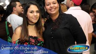 Foto Quintal da Clube com Gusttavo Lima 61