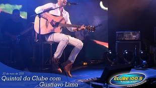 Foto Quintal da Clube com Gusttavo Lima 64
