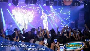 Foto Quintal da Clube com Gusttavo Lima 65