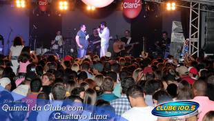 Foto Quintal da Clube com Gusttavo Lima 66