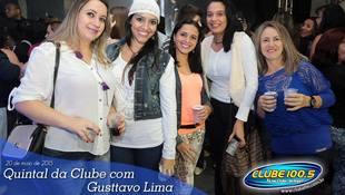 Foto Quintal da Clube com Gusttavo Lima 70