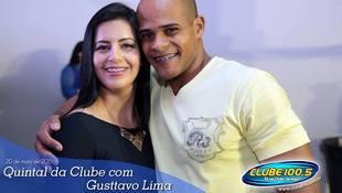 Foto Quintal da Clube com Gusttavo Lima 71