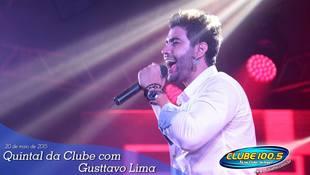 Foto Quintal da Clube com Gusttavo Lima 72