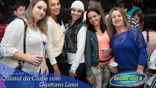 Foto Quintal da Clube com Gusttavo Lima 73