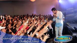 Foto Quintal da Clube com Gusttavo Lima 75