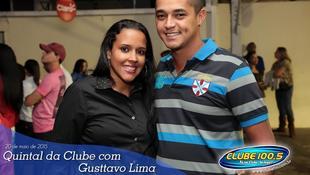 Foto Quintal da Clube com Gusttavo Lima 77