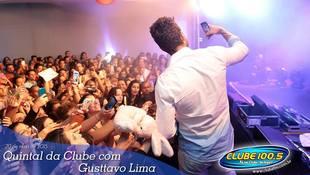Foto Quintal da Clube com Gusttavo Lima 78