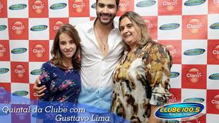 Foto Quintal da Clube com Gusttavo Lima 79