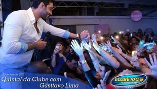 Foto Quintal da Clube com Gusttavo Lima 80