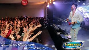 Foto Quintal da Clube com Gusttavo Lima 83