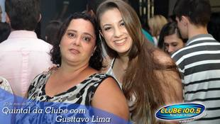 Foto Quintal da Clube com Gusttavo Lima 89