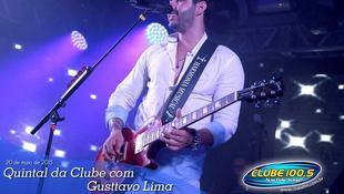Foto Quintal da Clube com Gusttavo Lima 91