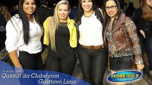 Foto Quintal da Clube com Gusttavo Lima 92