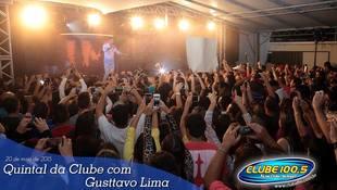 Foto Quintal da Clube com Gusttavo Lima 94