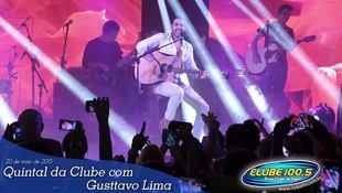 Foto Quintal da Clube com Gusttavo Lima 97