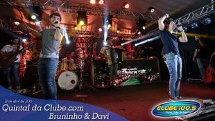 Foto Quintal da Clube com Gusttavo Lima 103