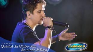 Foto Quintal da Clube com Gusttavo Lima 104