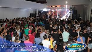 Foto Quintal da Clube com Gusttavo Lima 113