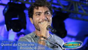 Foto Quintal da Clube com Gusttavo Lima 116