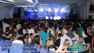 Foto Quintal da Clube com Bruninho & Davi 19