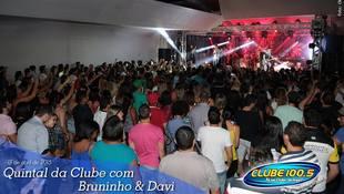 Foto Quintal da Clube com Gusttavo Lima 125