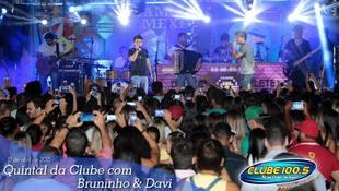 Foto Quintal da Clube com Bruninho & Davi 37