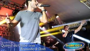 Foto Quintal da Clube com Gusttavo Lima 137